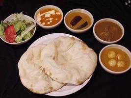 インドカレーの店 印度
