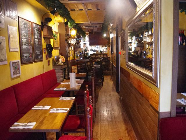 Bistro&Bar Petit Debut