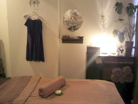 Relaxation salon 301号室 下北沢店