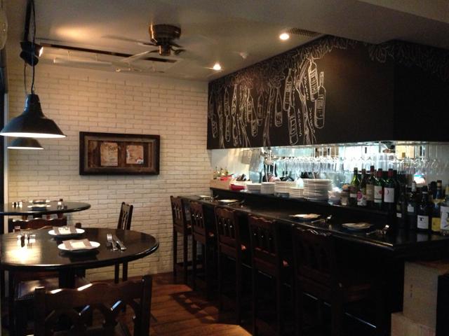 ワイン食堂 SABATORA
