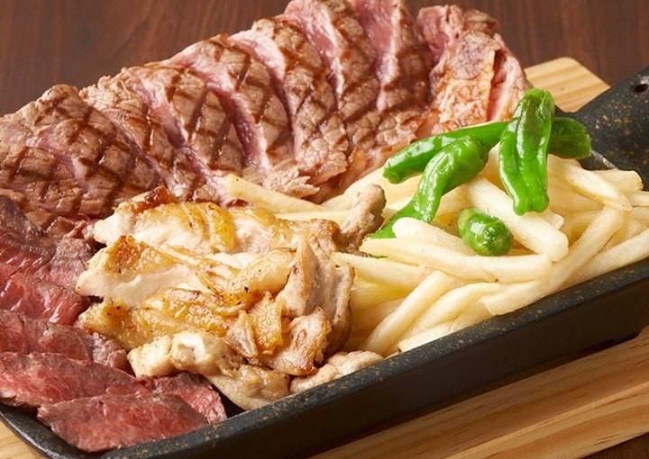 石焼熟成肉と韓国料理バル Aasu-アス-