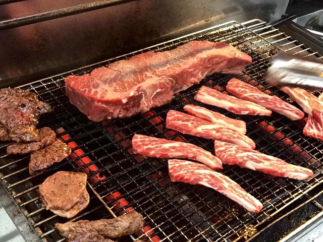 【肉】元祖肉フェス48
