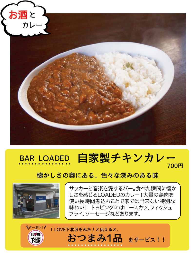 curryloaded