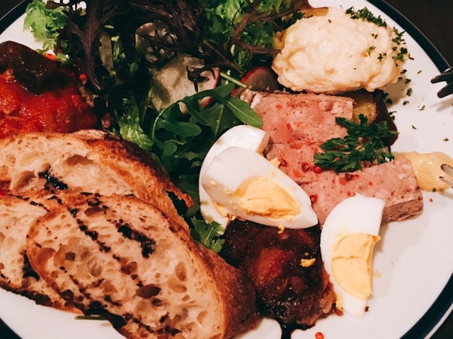 kitchen&Bar cinq