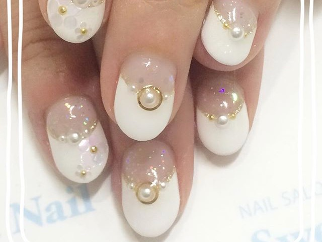 Sweet Nail&Eyelash 下北沢店