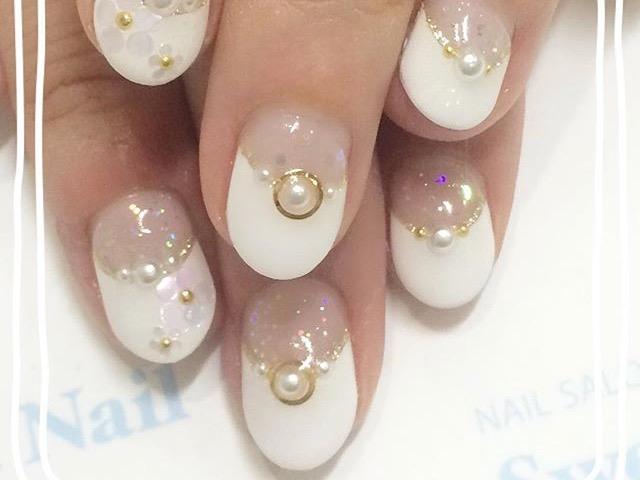 Sweet Nail&Eyelash 下北沢店