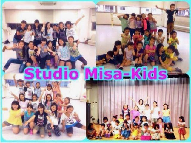 Studio Misa-Kids