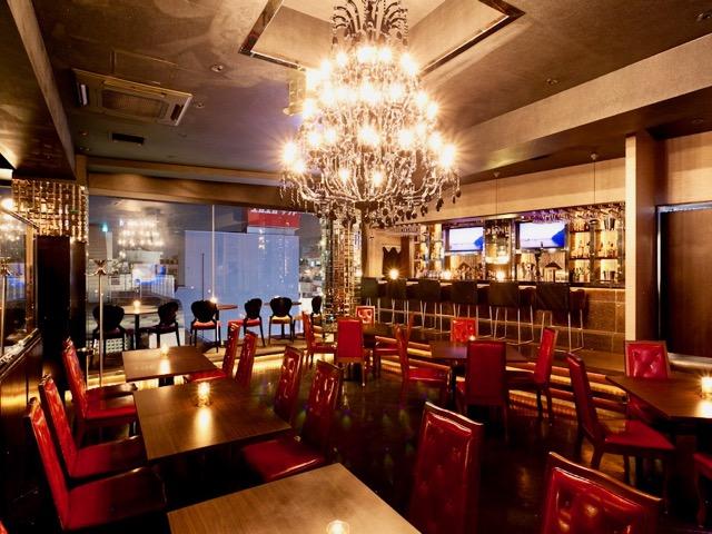 Dining bar IBIZA