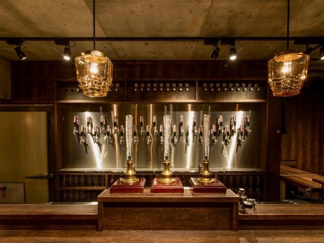 beer bar うしとら壱号店
