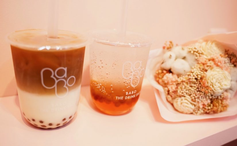 【NEWOPEN】BABO THE DRINK SHOPが下北沢に日本初上陸!