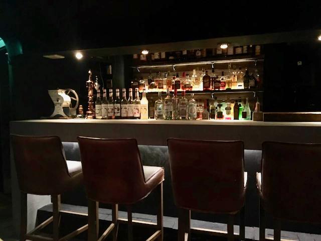 bar TAKIBI