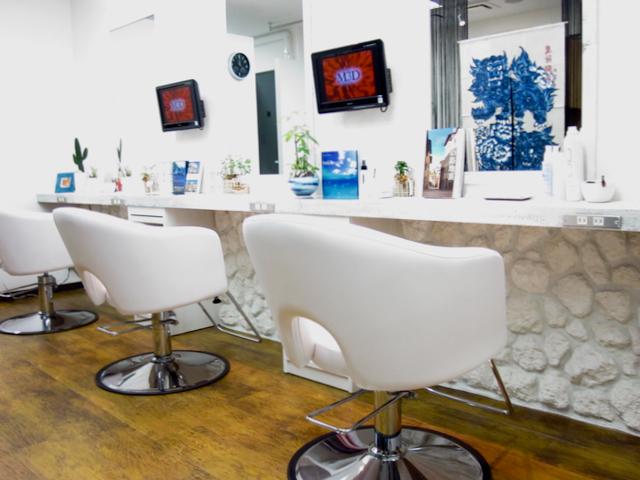 髪質改善専門店 Act-Hair