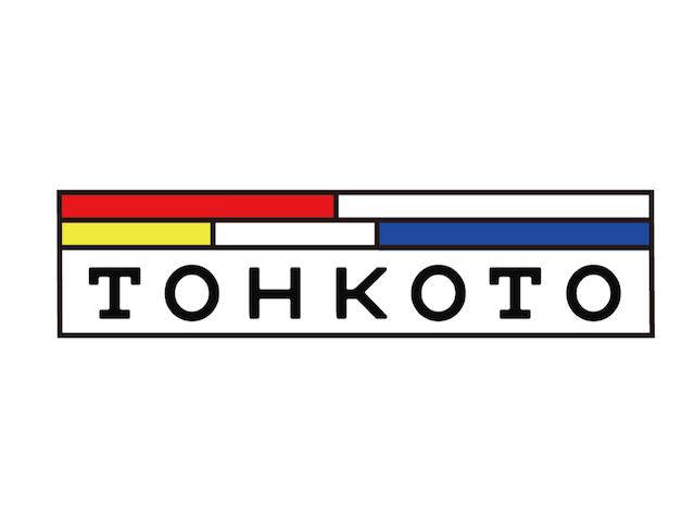 TOHKOTO POP UP展