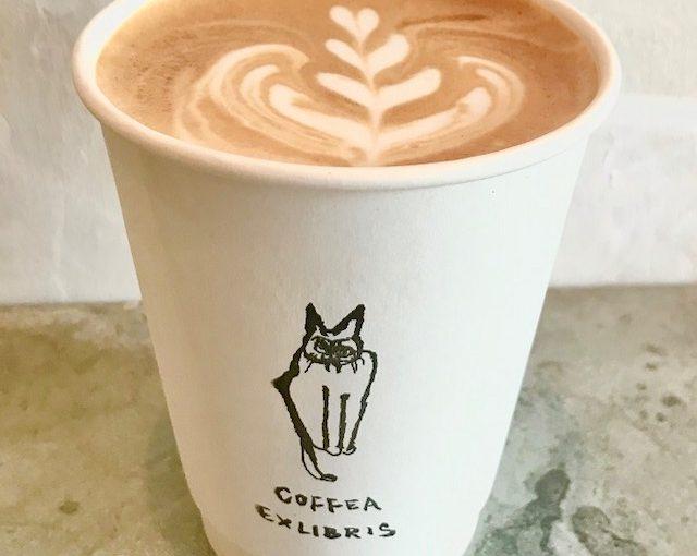 COFFEA EXLIBRIS  [テイクアウト]