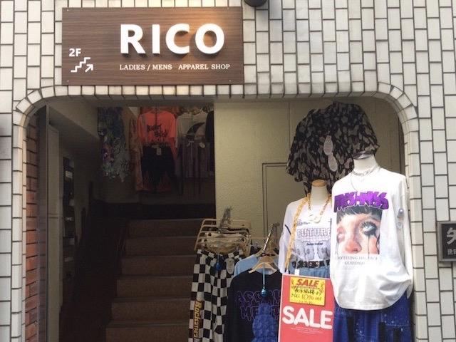 RICO(本店)