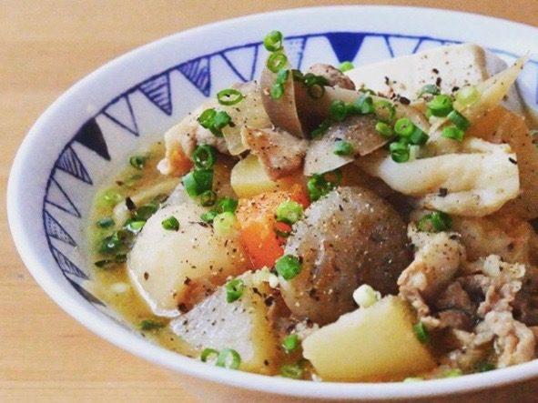 野菜を食べるごちそう豚汁下北沢店(ごちとん) [テイクアウト]
