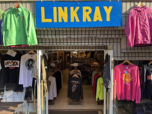 Lin-K-Ray