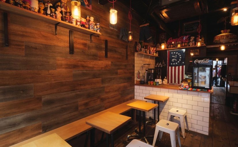 STABLER Cafe&Meatsand